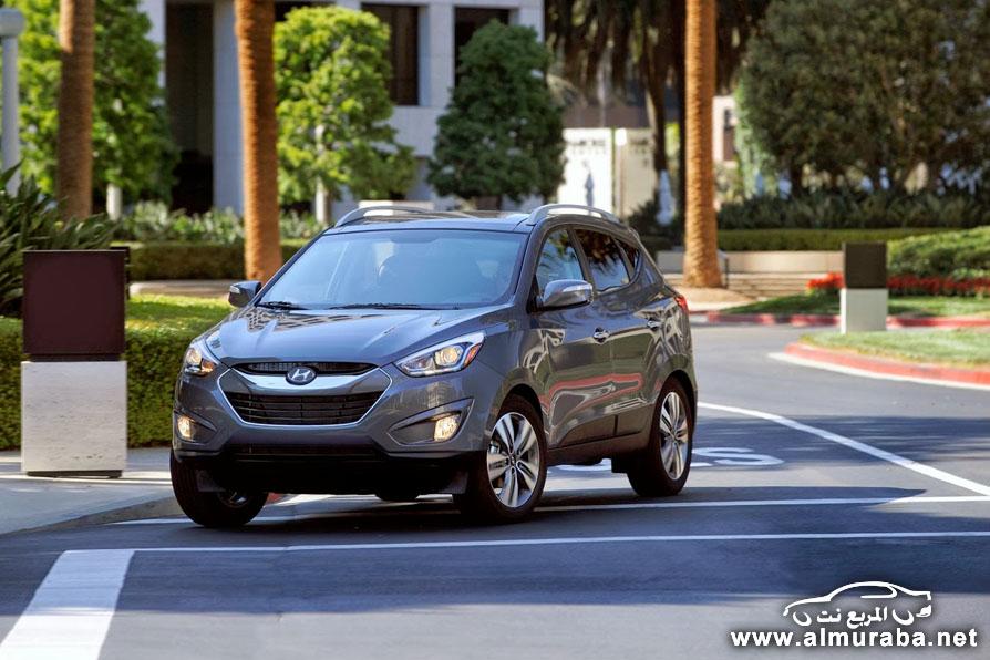 صور هيونداي توسان, اسعار و موصفات سياراة Hyundai Tucson
