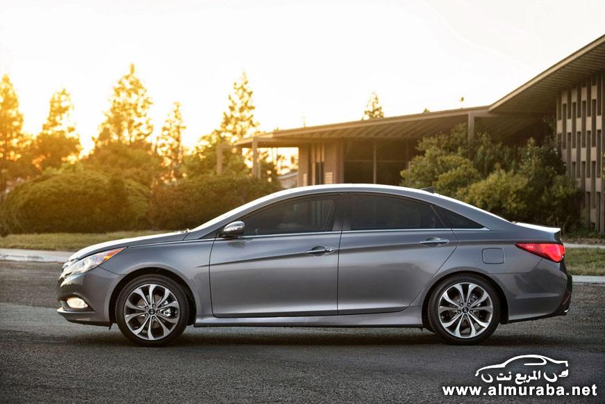 ��� ������� ������ 2014 , ��� ������ �������� Hyundai Sonata 2014