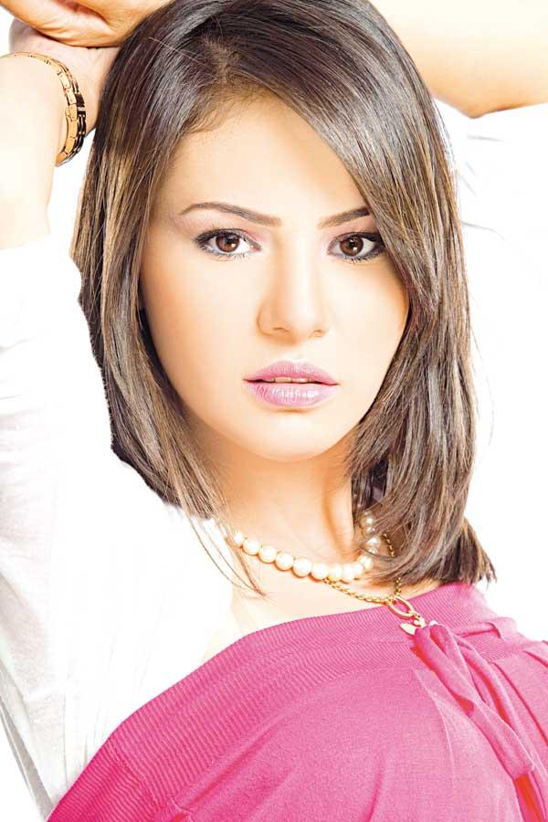 صور دينا فؤاد 2014 , صور الممثلة المصرية دينا فؤاد 2014