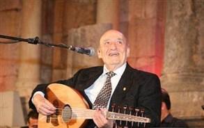 موعد ومكان جنازة الفنان وديع الصافي في لبنان 2013 , عنوان ومكان تشيع جنازة وديع الصافي 2013