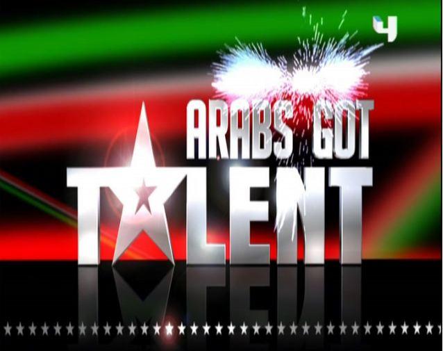 ������ ���� ������� ������� �� ����� ������ - ��� ��� ����� - Arabs Got Talent ����� 12-10-2013
