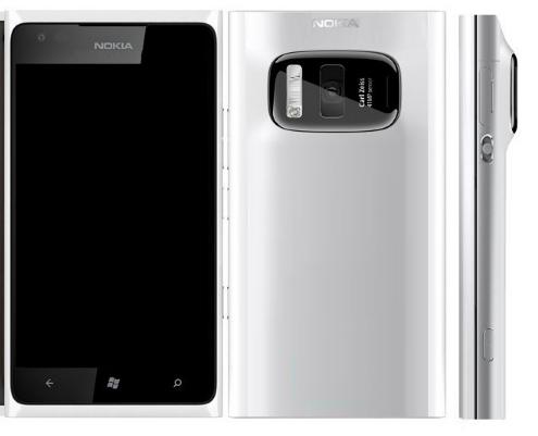 ������ ���� ����� 2014 , ����� Nokia EOS