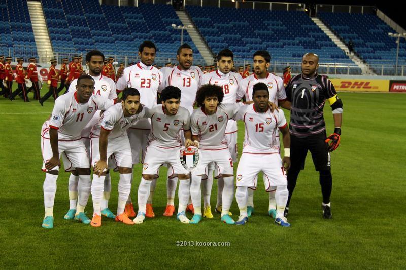يوتيوب اهداف مباراة الإمارات و هونج كونغ في تصفيات كاس اسيا 2015 اليوم الثلاثاء 15-10-2013