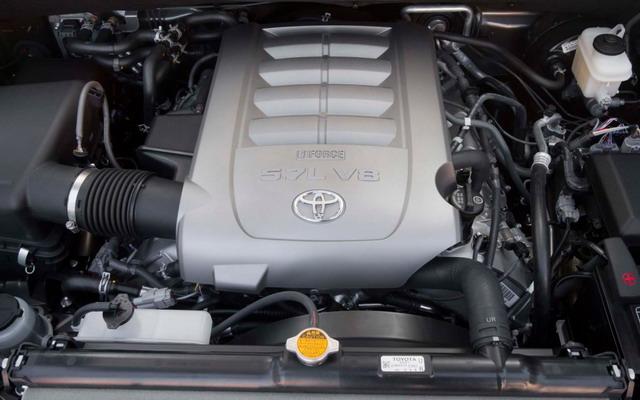 صور سيارة تويوتا سيكويا 2014 Toyota Sequoia