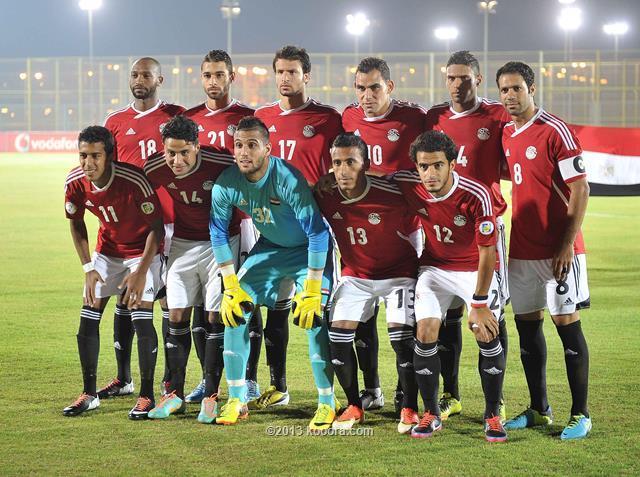 نتيجة مباراة غانا ومصر في تصفيات كاس العالم اليوم الثلاثاء 15-10-2013