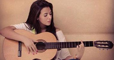 كلمات اغنية قصة شتا - دنيا سمير غانم 2014 , كلمات اغنية قصه شتاء - دينا سمير غانم
