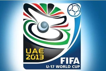 موعد و توقيت مباراة الإمارات والهندوراس في كأس العالم للناشئين تحت 17 سنة اليوم الخميس 17-10-2013