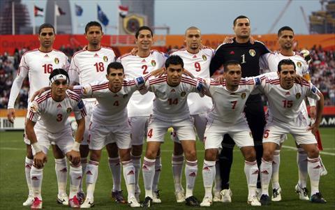 روابط نقل مباراة الاردن والارغواي اليوم الاربعاء 13-11-2013 تصفيات كأس العالم 2014
