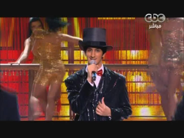 يوتيوب اغنية يمكن نتهنى بحب يمكن ما نتهنى عبدالله 9 Star Academy الخميس 17-10-2013