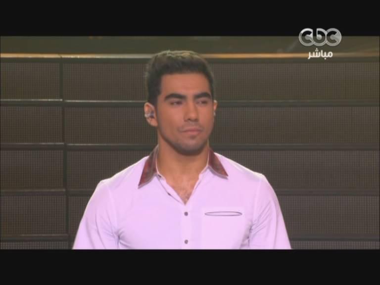 يوتيوب اغنية وياه طاهر مصطفي ستار اكاديمي 9- Star Academy الخميس 17-10-2013