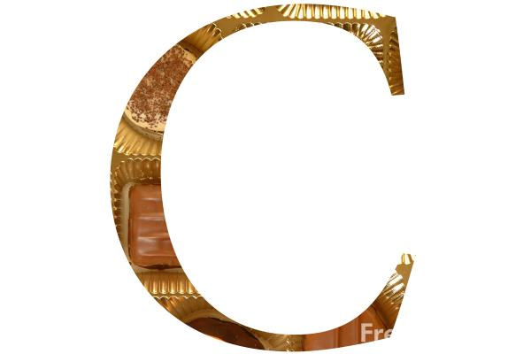 حرف c , خلفيات حرف c , صور رومانسية حرف سي بالانجليزي