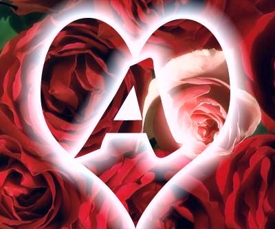 صور حرف a , خلفيات حرف a رومانسية , صور متحركة حرف اي بالانجليزي