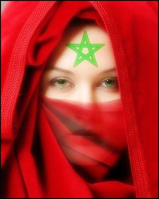 صور علم المغرب , خلفيات علم المغرب متحركة ,flag of Morocco