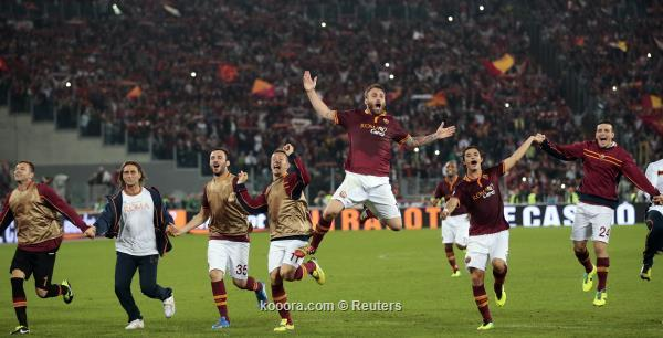 اهداف مباراة روما 2-0 نابولي اليوم الجمعة 18-10-2013 الدوري الايطالي