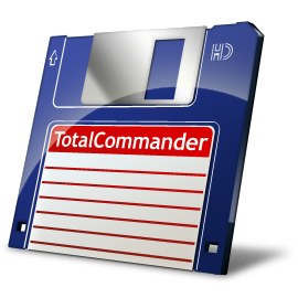 برنامج نقل الملفات باقصى سرعة download Total Commander 2014