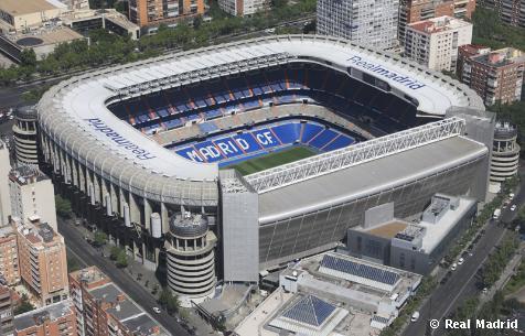 Real Madrid vs Juventus UEFA Champions League 23/10/2013