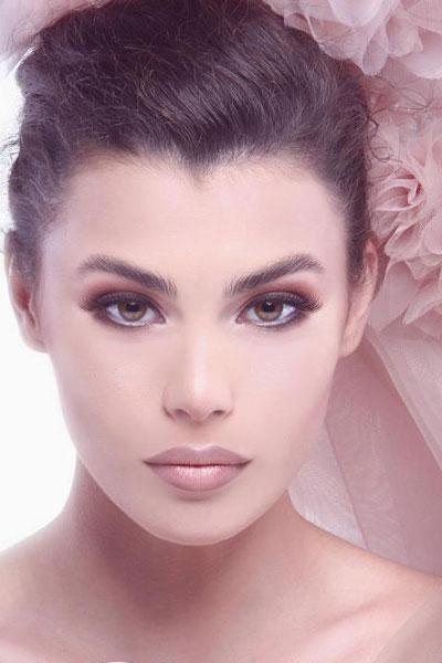 ��� ����� ���� Photos French makeup 2016