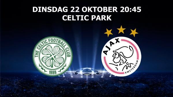 يوتيوب أهداف مباراة سيلتك و أياكس أمستردام في دوري ابطال اليوم الثلاثاء22-10-2013
