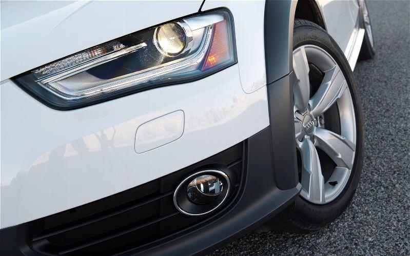 صور سياراة اودي اولرود 2014 , معلومات واسعار سيارات Allroad2014