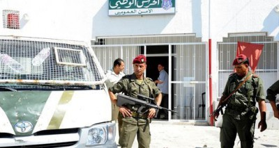 اخر اخبار الاشتباكات في تونس اليوم 24 اكتوبر2013