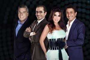 صوت لمشتركك المفضّل في برنامج Arabs got talent 3 العروض المباشرة تبدا السبت 26-10-2013