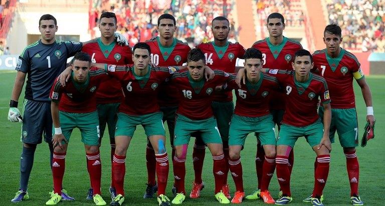يوتيوب اهداف مباراة المغرب و بنما في كاس العالم للناشئين اليوم الاربعاء 24-10-2013