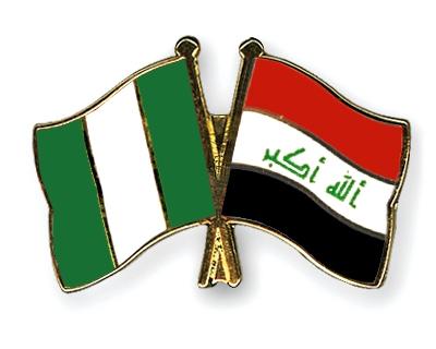 اهداف مباراة العراق و نيجيريا في كاس العالم للناشين اليوم الجمعة 25-10-2013