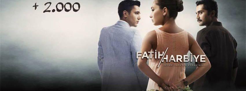 ��� ������� ���� ����� ���� ����� 2014 , ������� ���� �� ���� ����� Fatih Harbiye
