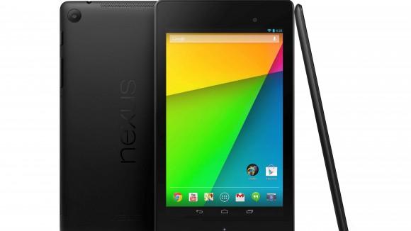 مواصفات واسعار Nexus 7 الجديد من جوجل