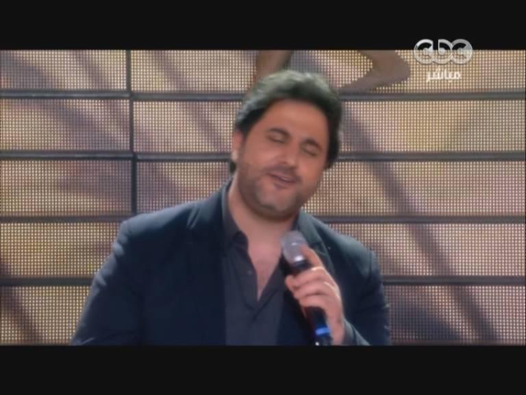 يوتيوب اغنية يلي دينك من ديني - ملحم زين - ستار اكاديمي 9- Star Academy الخميس 24-10-2013