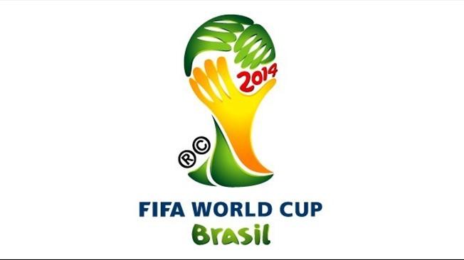 صور شعار كأس العالم 2014 في البرازيل , صور Logo مونديال كأس العالم في البرازيل 2014