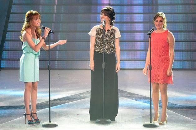 ��� ����� �� ���� 2014 , Star Academy 9 - Lilia Ben Chikha photos