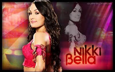 ��� ���� ���� , ��� �������� ���� ����, Nikki Bella