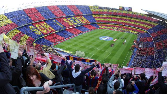 result Clasico match between Barcelona and Real Madrid in the Spanish league on Saturday, October 26