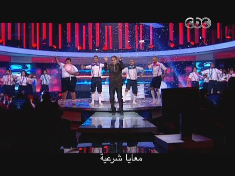 يوتيوب اغنية باسم يوسف - تاه الشعب - في برنامج البرنامج الجمعة 25-10-2013