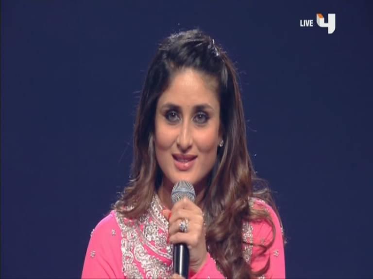 صور رقص كارينا كابور وناصر القصبي و علي الجابر علي مسرح عرب غوت تالنت 3