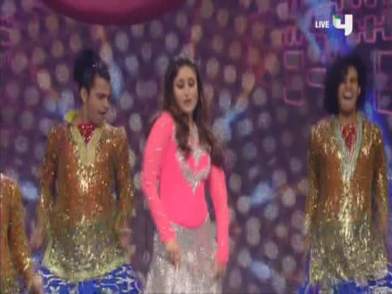 يوتيوب اغنية كارينا كابور في أرب قوت تالنت - Arabs Got Talent السبت 26-10-2013