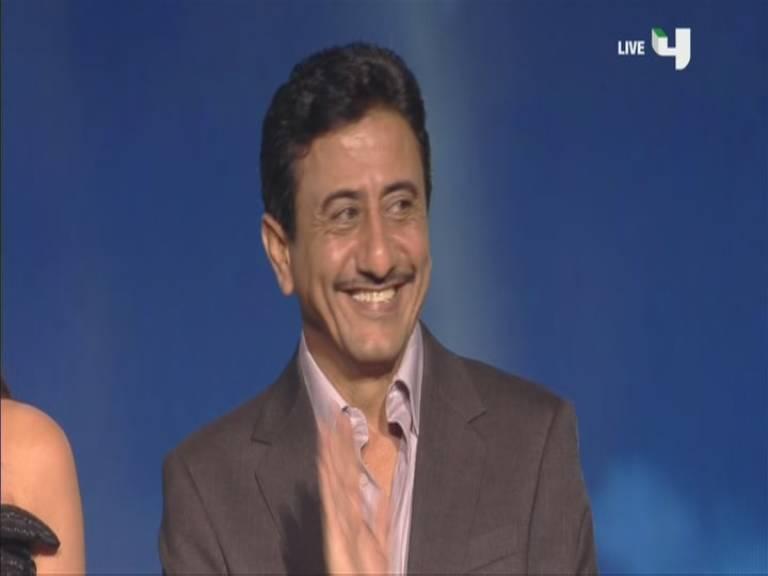 صور لجنة التحكيم في أرب قوت تالنت - Arabs Got Talent العروض المباشرة اليوم السبت 26-10-2013