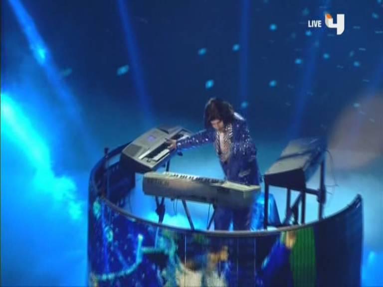 يوتيوب اداء سامر بو خزعا - عزف - أرب قوت تالنت - Arabs Got Talent النصف النهائي اليوم السبت 26-10-20