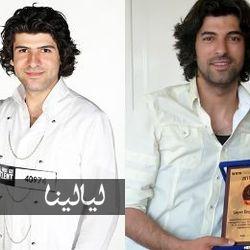 صور شبيه كريم التركي في برنامج Arabs Got Talent في الموسم الثالث 2013