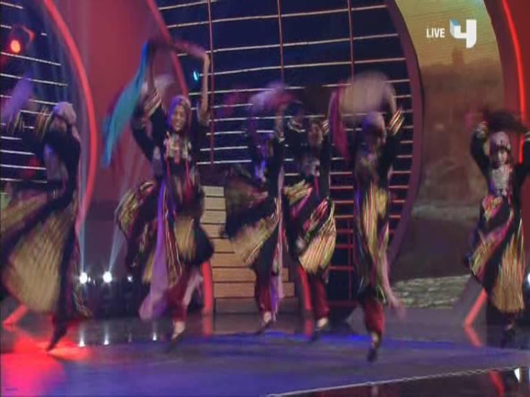 ������ ���� ���� ������� ���������� - ��� ��� ����� - Arabs Got Talent ����� ������� ����� �����
