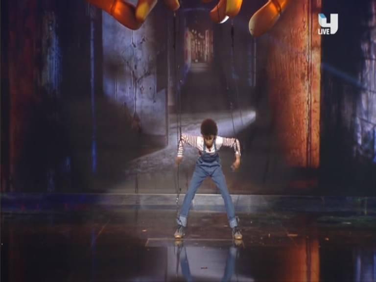 ������ ���� ���� ���� - ��� ��� ����� - Arabs Got Talent ������ �������� ����� 26-10-2013
