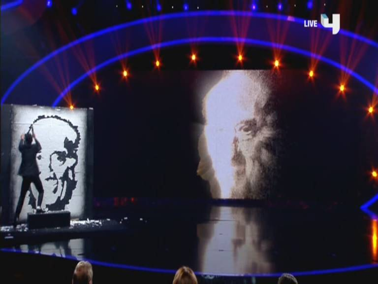 يوتيوب اداء محمد الديري - فلسطين - أرب قوت تالنت - Arabs Got Talent النصف النهائي السبت 26-10-2013