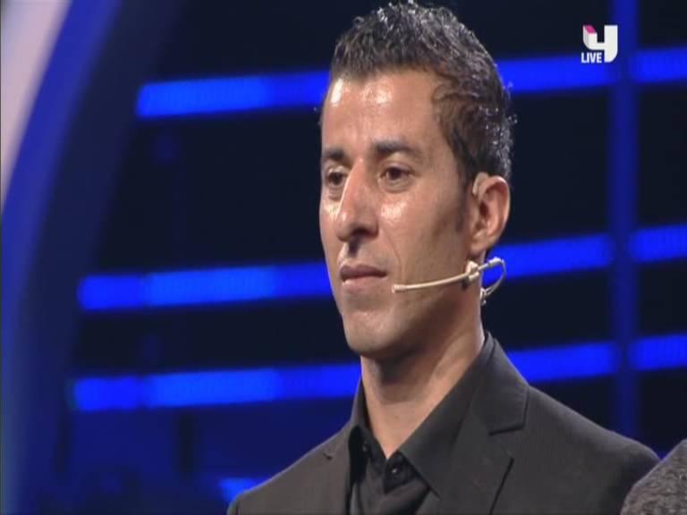���� ���� ������ ��� ��� ����� ��� ��� ����� - Arabs Got Talent ����� 26-10-2013