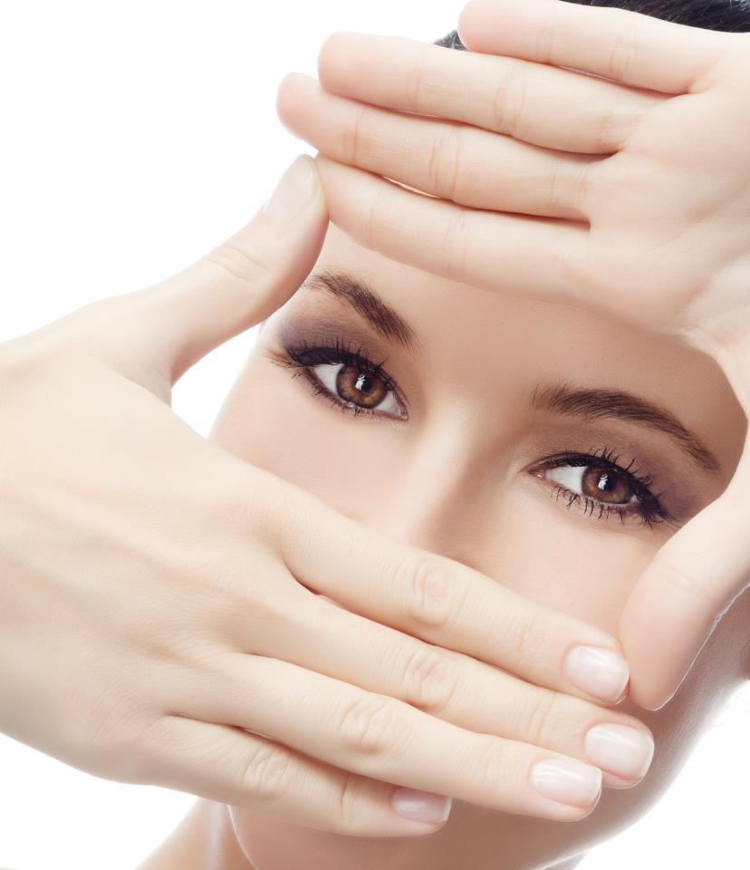 علاج الهالات السوداء تحت العيون 2016 , طرق للتخلص من الهالات السوداء تحت العين 2017