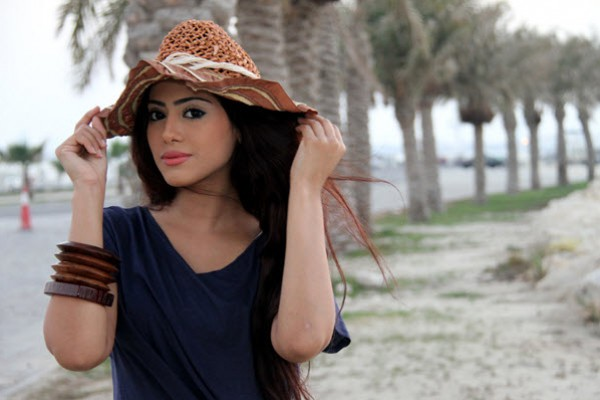 صور شيلاء سبت 2016 , صور الفنانة البحرينية وملكة جمال البحرين شيلاء سبت