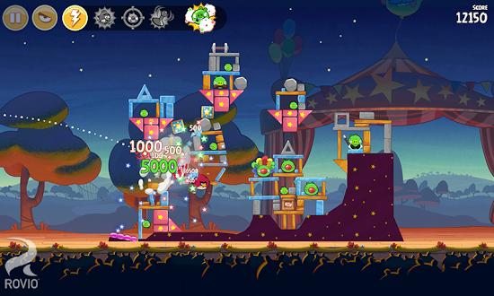 download Angry Birds 2014 بالصور لعبة الطيور الغاضبة الممتعة للكمبيوتر والاندرويد