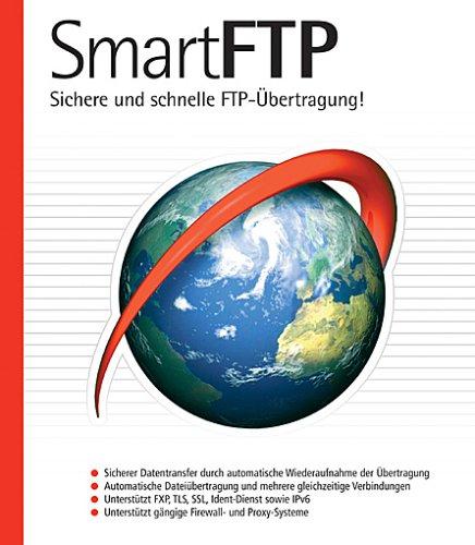 تحميل برنامج SmartFTP 5.1 Build 1344 , برنامج اف تي بي 2014