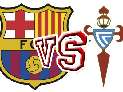 القنوات المجانية التي تذيع مباراة برشلونة وسيلتا فيغو في الدوري الاسباني 29-10-2013