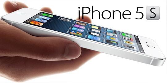 ايفون 5 اس الهاتف الأذكى على الإطلاق 2014